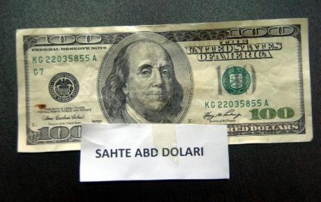 Sahte Dolar