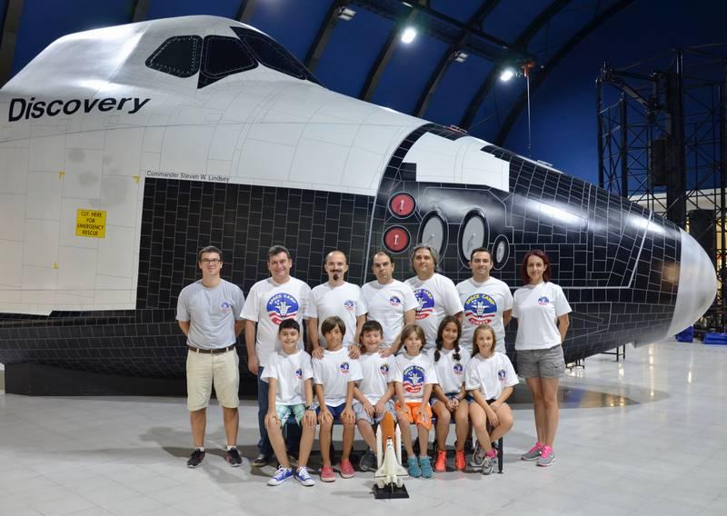 Uzay Kampı