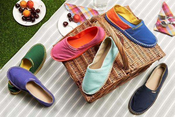 keten ayakkabı modeli