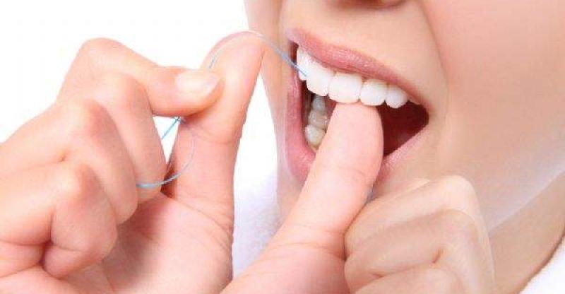 diş ipi